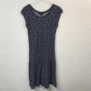 Weekend Max Mara Geometric Dress #452